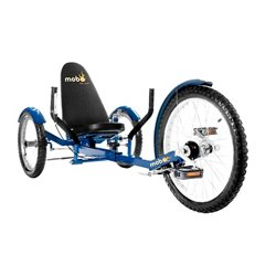 Adults' Triton Pro 3-Wheel Cruiser