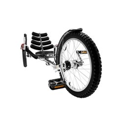 Mobo Cruiser Adults' Shift 3-Wheel Cruiser
