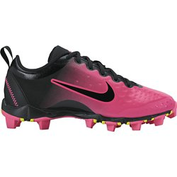 Girls' Hyperdiamond 2 Keystone GG Softball Cleats