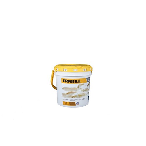 Plano™ Frabill 2.2-Gallon Bait Bucket
