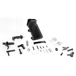 AR Style Lower Receiver Parts Kit