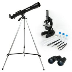Celestron 3-Piece Science Kit
