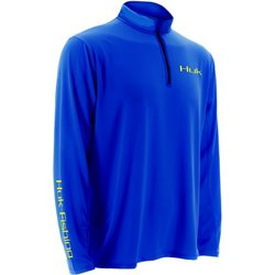 Men's Icon 1/4 Zip Top