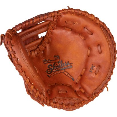 Shoeless Joe® Women s Shoeless Jane Fast-Pitch Softball Catcher s ... e1861653cb