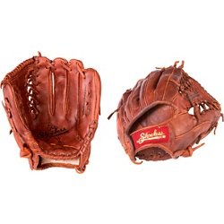 "Shoeless Joe® Men's 12.5"" Tennessee Trapper Fielder's Glove"
