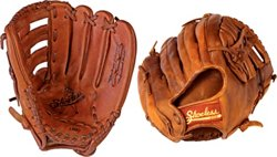 "Shoeless Joe® Men's Single Bar Pocket 13"" Outfield Glove"