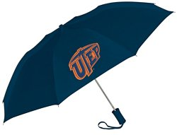"Storm Duds University of Texas at El Paso 42"" Automatic Folding Umbrella"