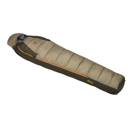 Slumberjack Ronin 20°F Long Sleeping Bag