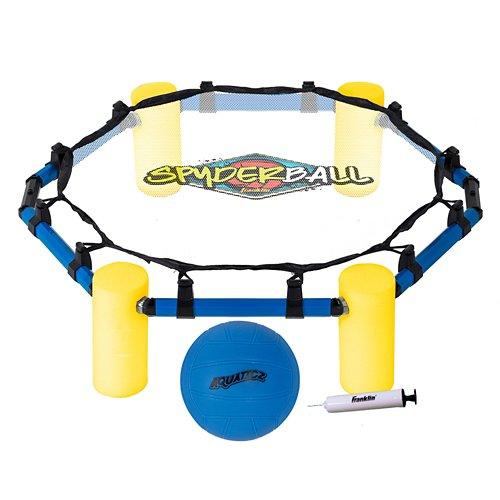 Franklin Aquaticz Spyderball Set