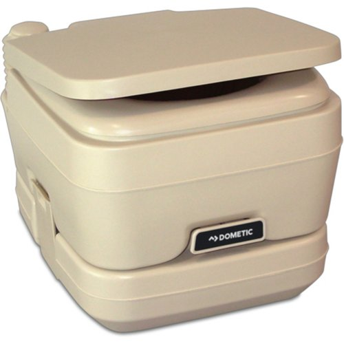Dometic 962 Series 2.5-Gallon Portable Toilet