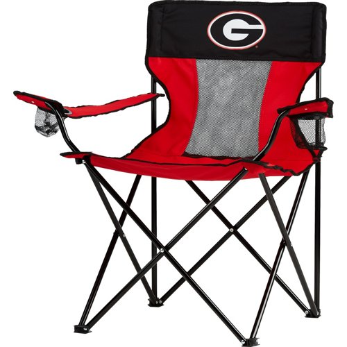 Logo University of Georgia Elite Chair