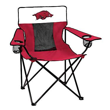 Logo University of Arkansas Elite Chair