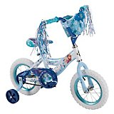 "Huffy Girls' Frozen 12"" Bicycle"