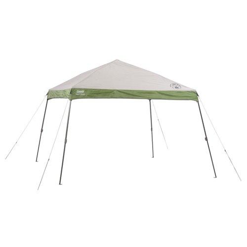 Coleman™ 12' x 12' Instant Wide Base Slant-Leg Shelter