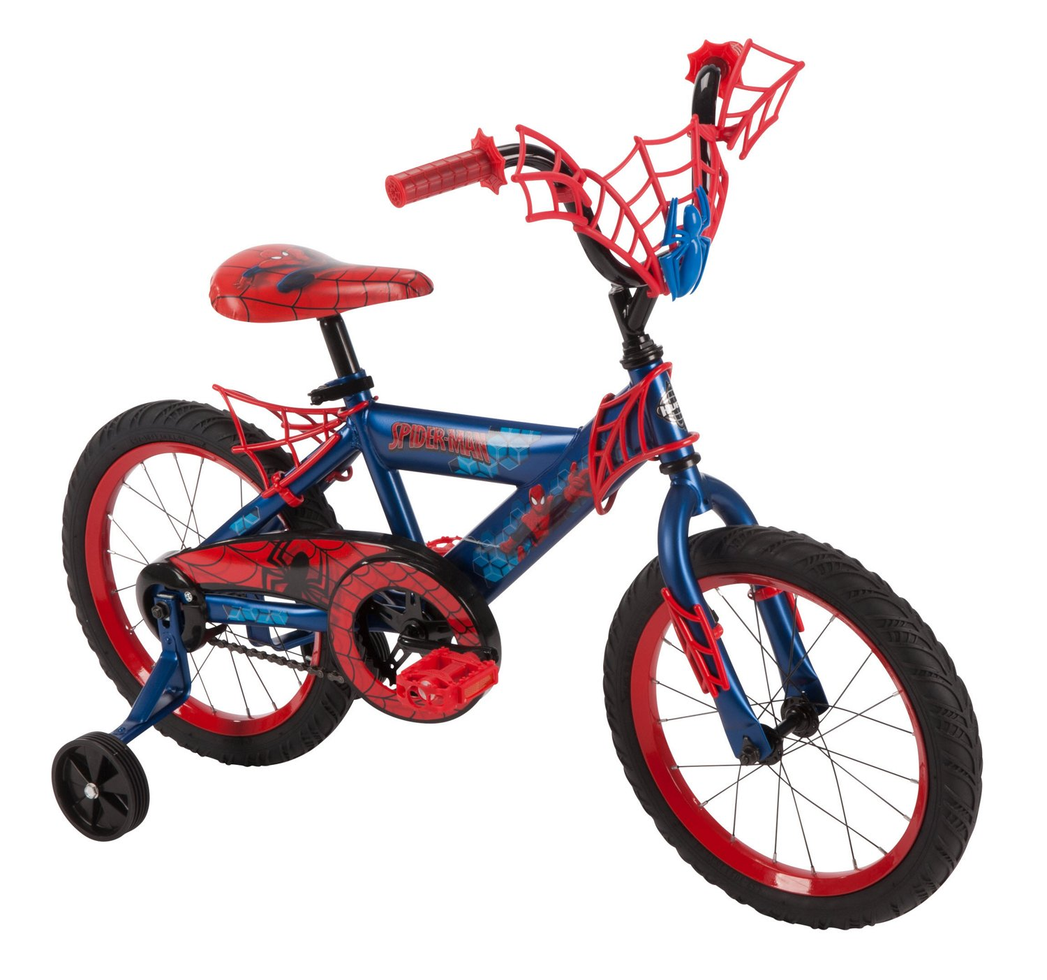 caaeb2893de1 Display product reviews for Huffy Boys  Spider-Man 16
