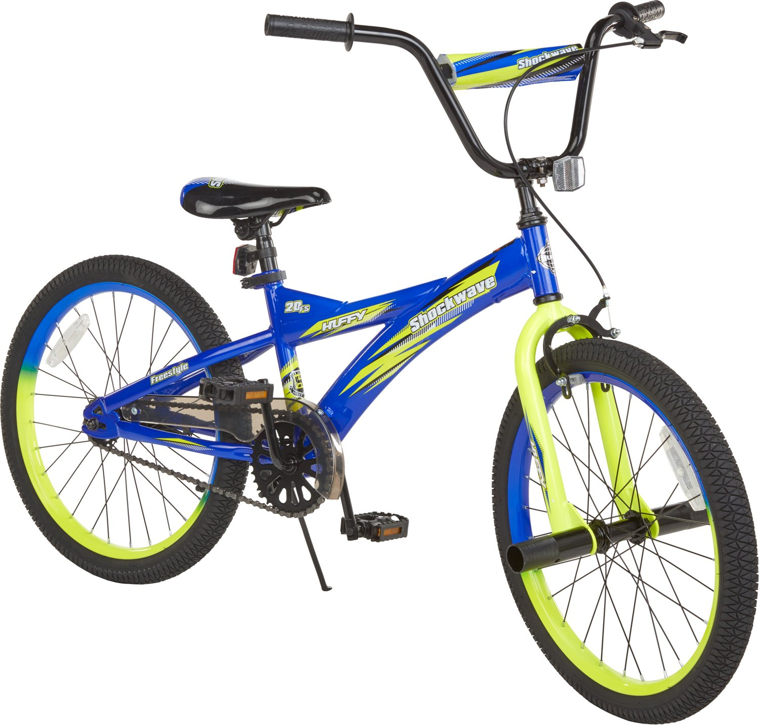 76c8115fcfa Display product reviews for Huffy Boys' Shockwave 20