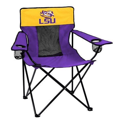 Logo Louisiana State University Elite Chair