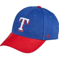 Texas Rangers Short Stack MVP Cap