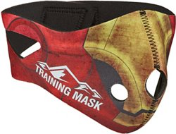 Training Mask 2.0 Iron Sleeve