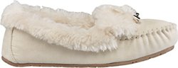Austin Trading Co. Women's Winter Fur Moc Shoes