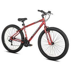 Adults' Takara T3 29 in 21-Speed Fat-Tire Bicycle