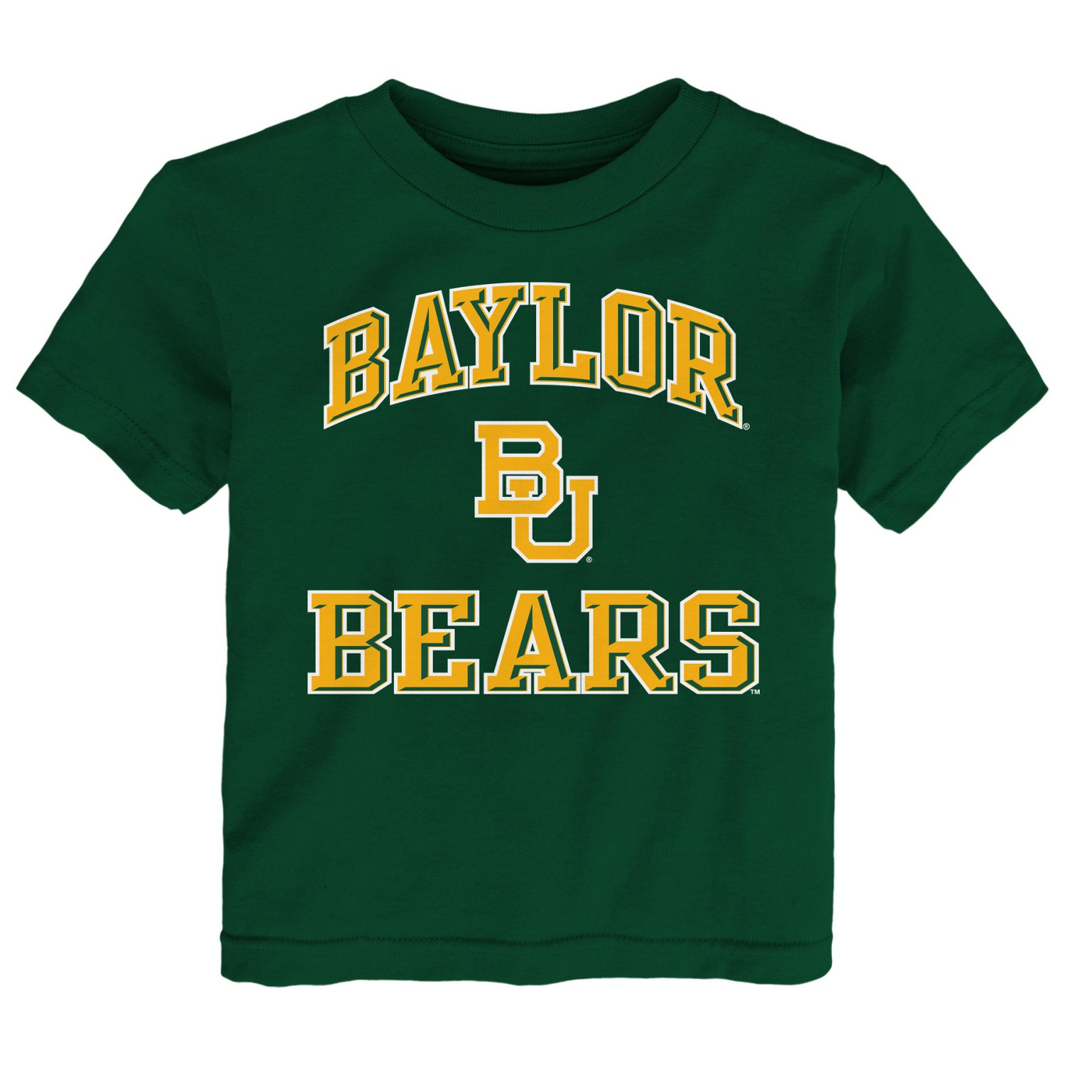 Gen2 Toddlers' Baylor University Ovation T-shirt