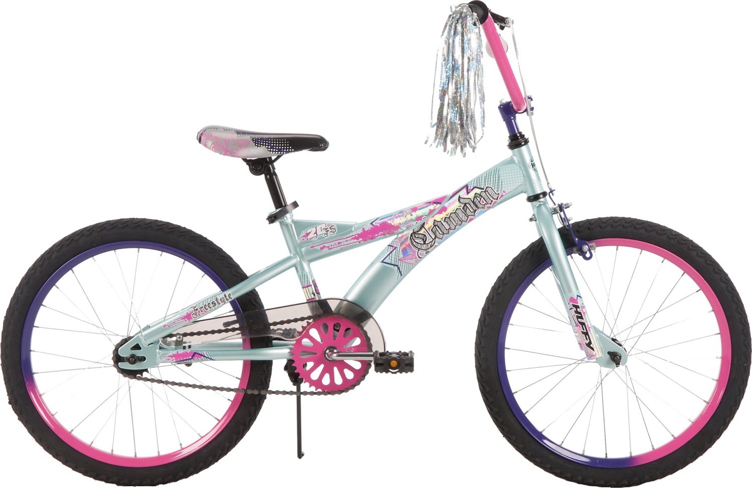 3dd07e320b4 Display product reviews for Huffy Girls' Camden 20