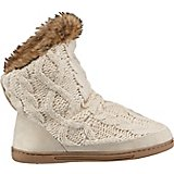 Austin Trading Co. Women's Bootie Slippers