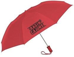Storm Duds Adults' University of Louisiana at Lafayette Automatic Folding Umbrella
