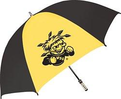 "Storm Duds Wichita State University 62"" Golf Umbrella"