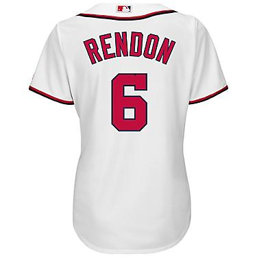 premium selection b0238 44984 Majestic Women's Washington Nationals Anthony Rendon #6 Cool Base Replica  Home Jersey