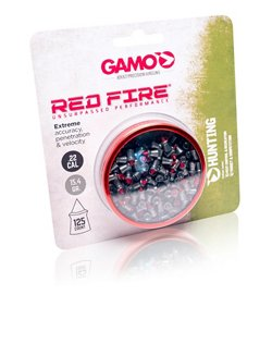 Gamo Red Fire® .22 Caliber Pellets 150-Pack