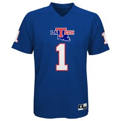 Toddlers' Louisiana Tech University Performance T-shirt