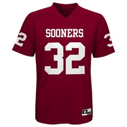 Toddlers' University of Oklahoma Performance T-shirt