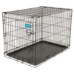 Home Training Wire Crate