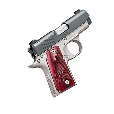Kimber Micro 9 9mm Semiautomatic Pistol