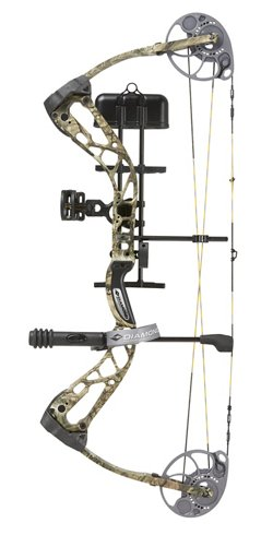 Diamond Archery Edge SB-1 Compound Bow