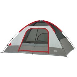Wenzel Pine Ridge 5 Person Dome Tent