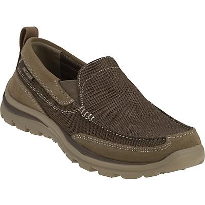 e70e5babef3b SKECHERS Men s Relaxed Fit Superior Milford Shoes - view number 5.  Hover Click to enlarge