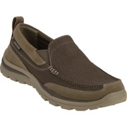 Men's Relaxed Fit Superior Milford Shoes