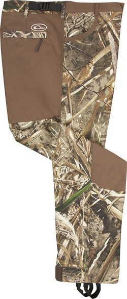 Drake Waterfowl Men's MST Jean Cut Pant