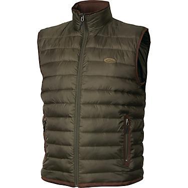 Men's Waterfowl Vest Down Double Drake 3jqR4LcA5S