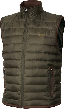 Men's Double Down Vest