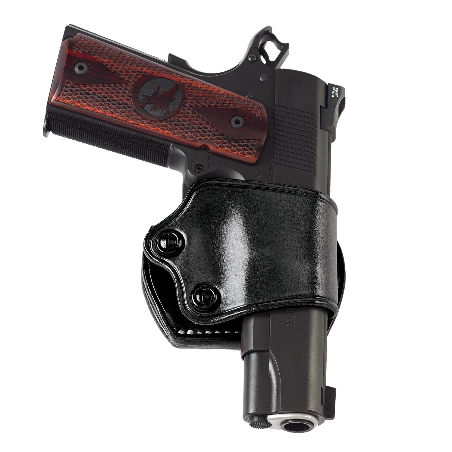 Galco Yaqui Slide Concealment Paddle Belt Holster