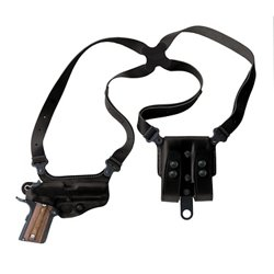 Galco Miami Classic 1911 Shoulder Holster System