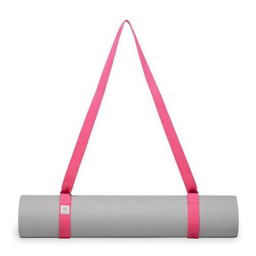 Gaiam Easy Cinch Yoga Mat Sling