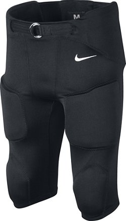 Nike Boys' Recruit Integrated 2.0 Football Pant