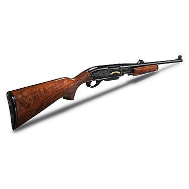 Remington 7600 200th Year Anniversary  30- 06 Springfield Pump-Action Rifle