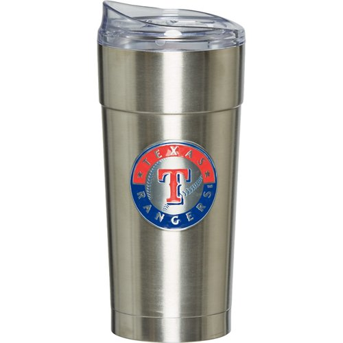 Great American Products Texas Rangers Eagle 24 oz. Insulated Party Cup