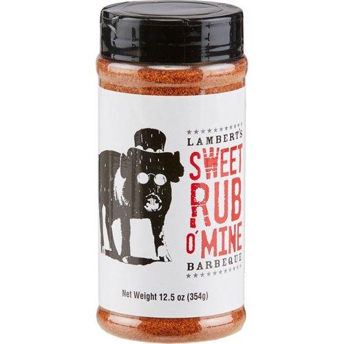 BBQ Spot Sweet Swine O'Mine 12.5 oz. Dry Rub